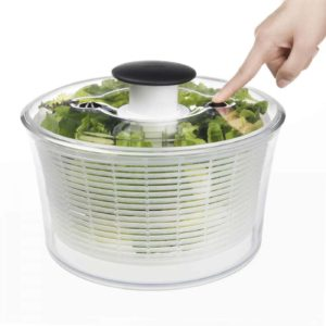 Salad Spinner | Salad Recipe | Clean Eats | Vegetables