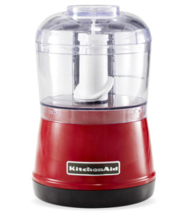 Mini Food Processor | Food Processor | kitchen gadgets | weeknight meals | sauces | healthy recipes